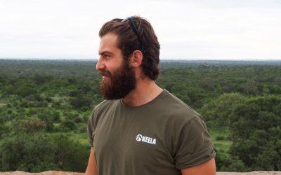 New Podcast Episode with Adventurer Ben Cook