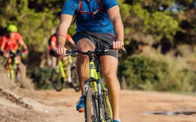 Adventurer Ben Cook joins the UK Challenge team